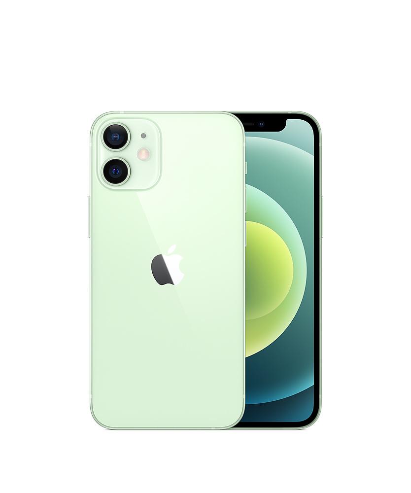 iPhone 12 miniの買取相場は?